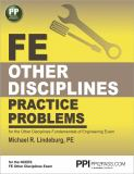FE Other Disciplines Practice Problems 1st Edition