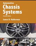 Automotive Chassis Systems 7th Edition