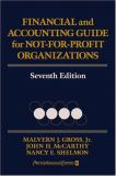 Financial and Accounting Guide for Not-for-Profit Organizations 9780471724452