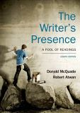 The Writer's Presence 8th Edition