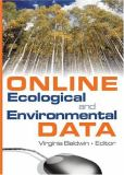 Online Ecological and Environmental Data 9780789024466
