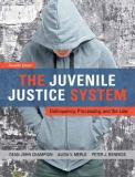 The Juvenile Justice System 9780132764469