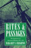 Rites and Passages 9780521484480