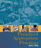 Preschool Appropriate Practices 3rd Edition