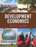 Development Economics 1st Edition