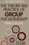 Theory and Practice of Group Psychotherapy 4th Edition