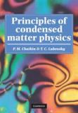 Principles of Condensed Matter Physics 9780521794503