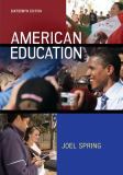 American Education 16th Edition
