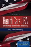 Health Care USA 8th Edition