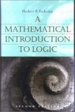 A Mathematical Introduction to Logic 2nd Edition