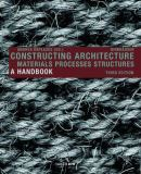 Constructing Architecture 3rd Edition