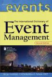 The International Dictionary of Event Management 2nd Edition