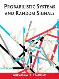 Probabilistic Systems and Random Signals 9780130094551