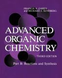 Advanced Organic Chemistry 9780306434563