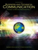 Business and Technical Communication 2nd Edition