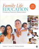Family Life Education 9781483384573