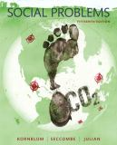 Social Problems 15th Edition