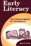 Early Literacy 9781563084584