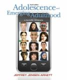 Adolescence and Emerging Adulthood 9780138144586