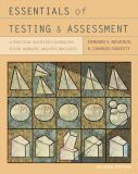 Essentials of Testing and Assessment 9780495604587