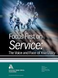 Focus First on Service 9781583214589