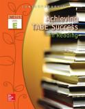Achieving TABE Success in Reading, TABE 9 and 10 Level E