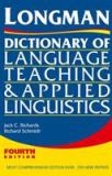 Longman Dictionary of Language Teaching and Applied Linguistics 4th Edition
