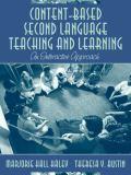 Content-Based Second Language Teaching and Learning 9780205464609