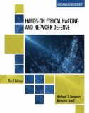 Hands-On Ethical Hacking and Network Defense 3rd Edition