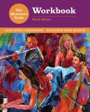 The Musician's Guide to Theory and Analysis Workbook 3rd Edition