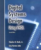Digital Systems Design Using VHDL 2nd Edition