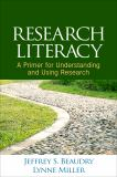 Research Literacy 1st Edition