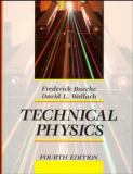 Technical Physics 4th Edition
