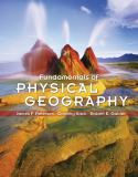 Fundamentals of Physical Geography 9780538734639
