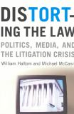 Distorting the Law 9780226314648