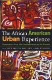 The African American Urban Experience 9780312294649