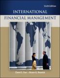 International Financial Management 6th Edition