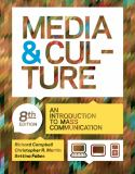 Media and Culture 8th Edition