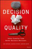 Decision Quality 1st Edition