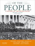 Of the People 2nd Edition