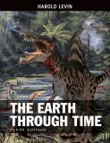 The Earth Through Time 10th Edition