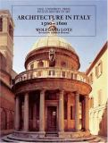 Architecture in Italy, 1500-1600 9780300064681
