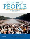 Of the People 9780199924684