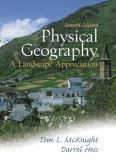 Physical Geography 9780130404688