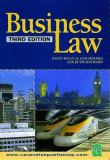 Business Law 9781859414699