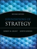 Foundations of Strategy 2nd Edition