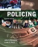 An Introduction to Policing 7th Edition