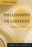 Philosophy in Context 1st Edition