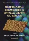 Morphological Organizations in Epitaxial Growth and Removal 9789810234713