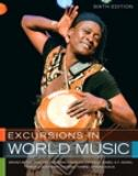 Excursions in World Music 6th Edition